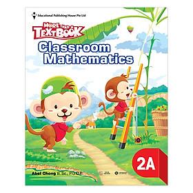 Classroom Mathematics Class 2A - Học Kỳ 1