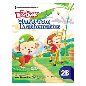 Classroom Mathematics Class 2B - Học Kỳ 2