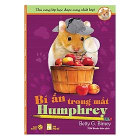 Thú Cưng Lớp Học Được Cưng Nhất Lớp - Bí Ẩn Trong Mắt Humphrey