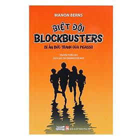 Biệt Đội Blockbusters - Bí Ẩn Bức Tranh Của Picasso