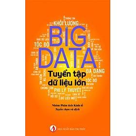 Tuyển Tập Dữ Liệu Lớn (Big Data)