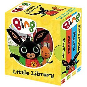 Bing' s Pocket Library