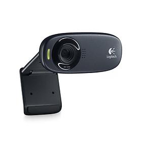 Webcam Logitech C310 (HD) - Hàng chính hãng