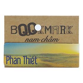 Bookmark Nam Châm Kính Vạn Hoa - Phan Thiết