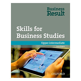 Skills for Business Studies Upper - Intermediate