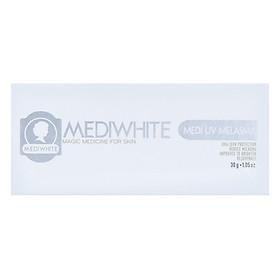 Kem Hỗ Trợ Trị Nám Chống Nắng Medi White (30ml)