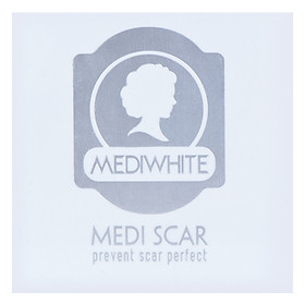 Kem hỗ trợ Trị Sẹo Rỗ Medi White