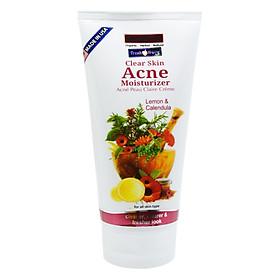 Kem Dưỡng Ẩm Dành Cho Da Mụn Fresh&Fruity Clear Skin Acne Moisturizer (150ml)
