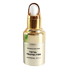 Serum Trắng Da MH Natural Skincare Total Protection Cream Whitening Serum (20ml)