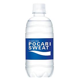 Thức Uống Bổ Sung ION Pocari Sweat (350ml)