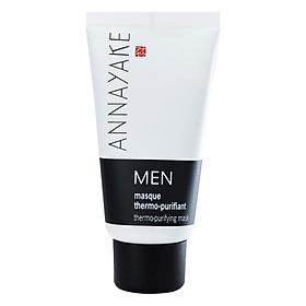 Mặt Nạ Làm Sạch Da Annayake Men Mask S2050 (50ml)