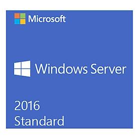 Hệ Điều Hành Microsoft Windows Server Standard 2016 64Bit