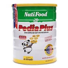 Sữa Bột Pediaplus Cho Trẻ Biếng Ăn (900g)