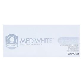 Kem Làm Trắng Da Toàn Thân Medi White (120ml)