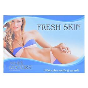 Tẩy Tế Bào Chết White Doctors Body Fresh Skin (5 Gói)