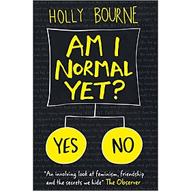 Usborne Middle Grade Fiction: Am I Normal Yet?
