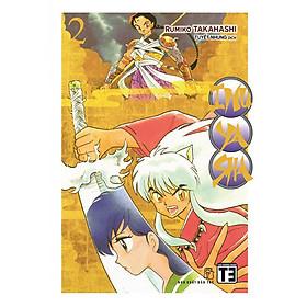 Inuyasha - Tập 2 (Bản Đặc Biệt)