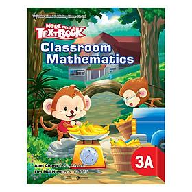 Classroom Mathematics Class 3A - Học Kỳ 1