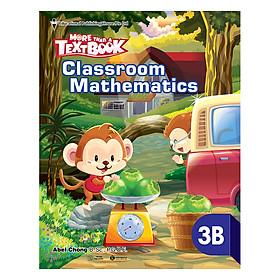 Classroom Mathematics Class 3B - Học Kỳ 2