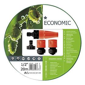 Bộ Ống Tưới Cellfast Economic 10-100 1/2