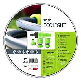 Bộ Ống Tưới Cellfast Ecolight 10-192 3/4