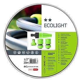 Bộ Ống Tưới Cellfast Ecolight 10-190 1/2