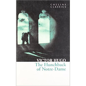 The Hunchback Of Notre-Dame - Paperback