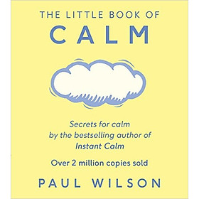 The Little Book Of Calm - Paperback