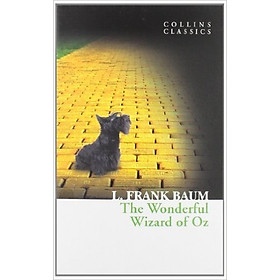 The Wizard Of Oz - Paperback