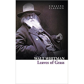 Collins Classics — Leaves Of Grass