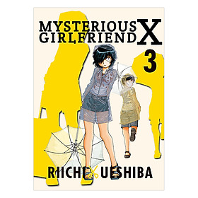 Mysterious Girlfriend X 3