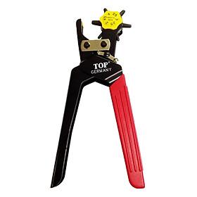 Kềm Bấm Lỗ Dây Nịt TOP TAP-50109