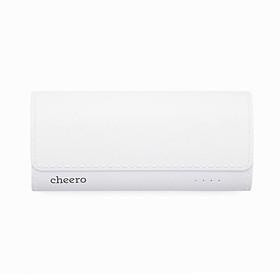 Sạc Dự Phòng Cheero Grip 4 CHE-064 5200mAh