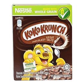 Bánh Ăn Sáng Nestle KoKo Krunch (25g)