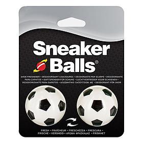 Bóng Khử Mùi Giày, Túi Xách Sneaker Balls Mỹ Football W20-058 (2 Bóng)