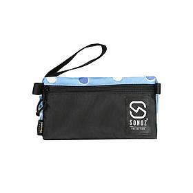 Túi Đa Năng Sonoz SONOZ LA TROUSSE BLEUPOINT2317 (21 x 12 cm)