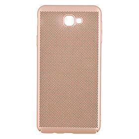 Hình đại diện sản phẩm Ốp Lưng Lưới Tản Nhiệt Samsung Galaxy J7 Prime