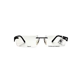 Gọng Kính Unisex Porsche Design P 8704 S1 A (56/18/146) - Đen