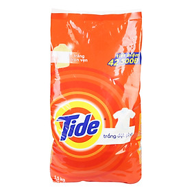 Bột Giặt Tide Trắng Đột Phá (5.5kg)