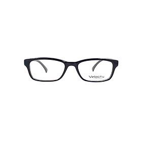 Gọng Kính Unisex Velocity VL16427 01 (50/19/140) - Đen