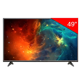 Smart Tivi 4K LG 49 inch 49UH600T - Hàng Chính Hãng