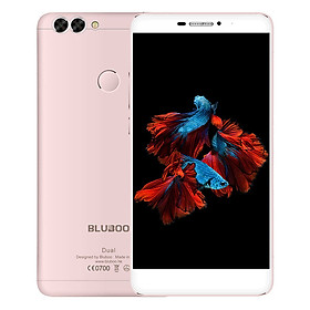 Điện Thoại Bluboo Dual (16GB/2GB) - Hàng Chính Hãng
