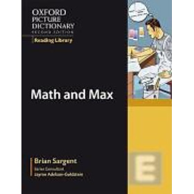 Oxford Picture Dictionary (2nd Ed.) Reading Library: Math and Ma