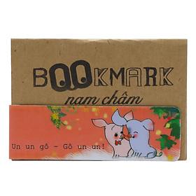 Bookmark Nam Châm Kính Vạn Hoa - Chúc Một Ngày Tốt Lành: Chào Buổi Sáng