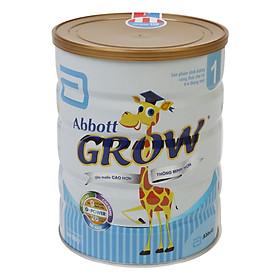 Sữa Bột Abbott Grow 1 AG1M (900g)