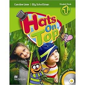 Hats On Top 1 Student Book Pack