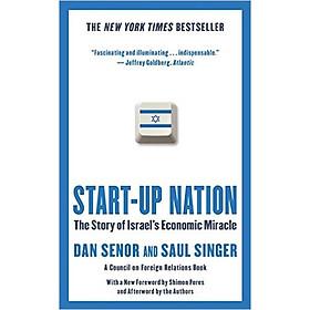Start - Up Nation