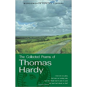 Collected Poems Of Thomas Hardy (Paperback)