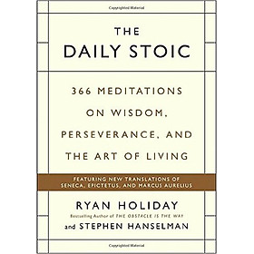 Daily Stoic, The