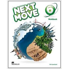 Next Move 6: Workbook - Paperback